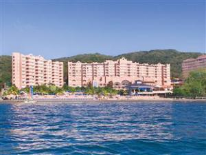 Azul Ixtapa Beach Resort All Inclusive & Convention Center