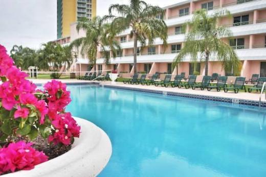 Castaways Resort and Suites Grand Bahama Island