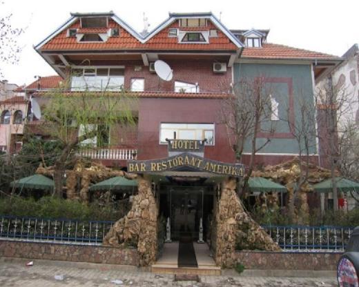 Hotel Amerika