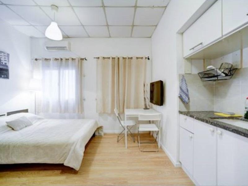 Tel Aviving Apartments