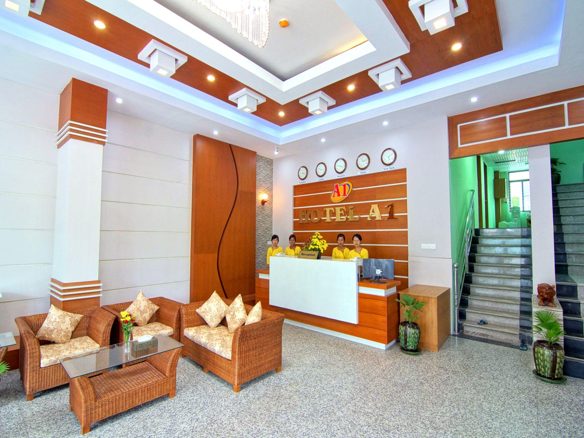 Hotel A1