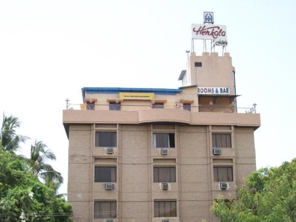 Henkala Hotel Chennai