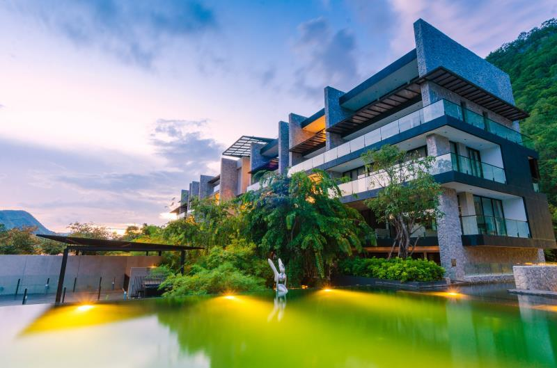 Botanica Khao Yai Resort
