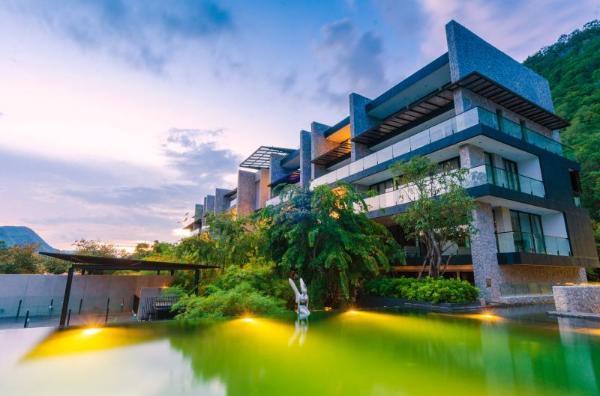 Botanica Khao Yai Resort Khao Yai