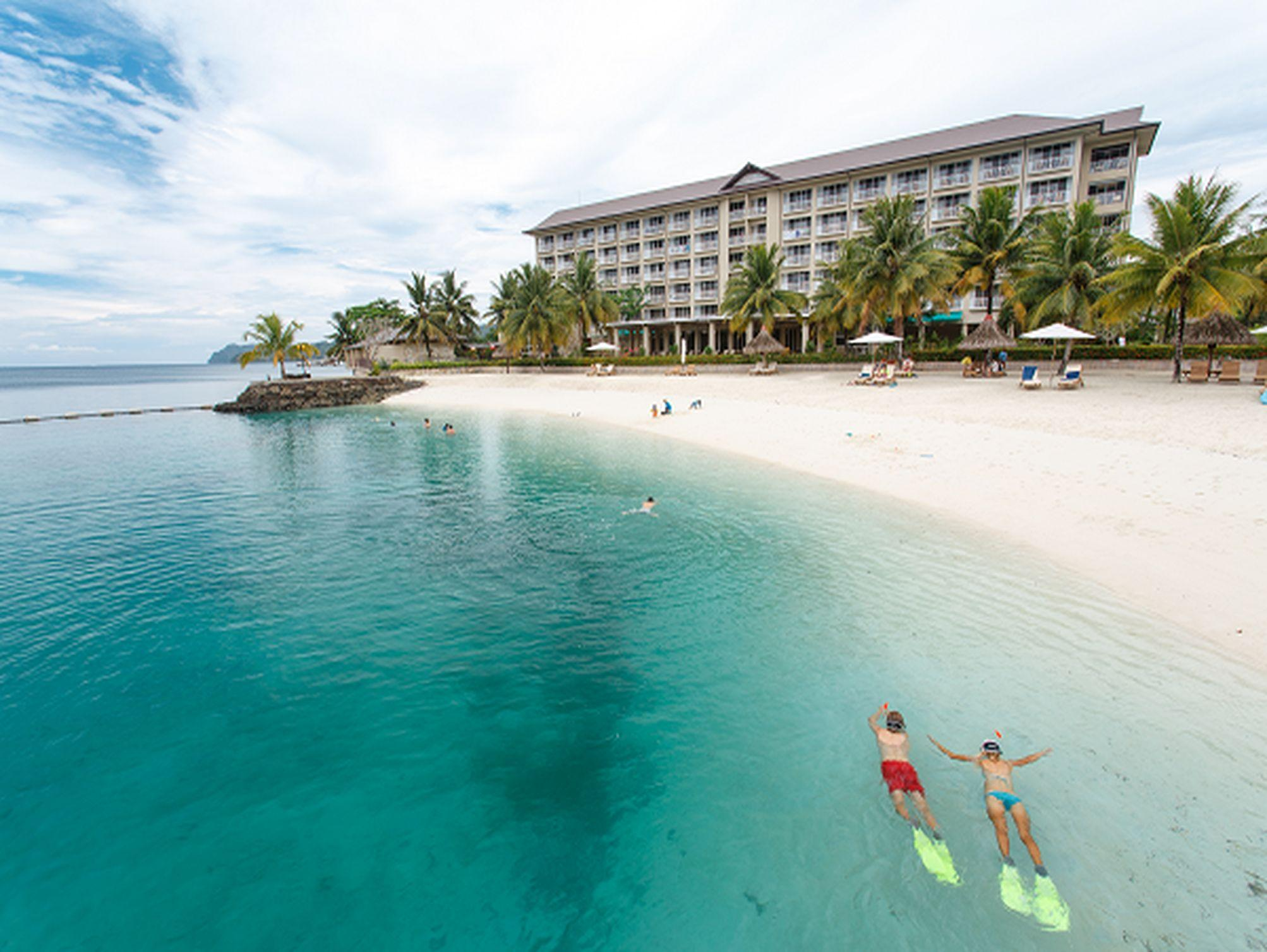 Koror Island Palau Royal Resort By Nikko Hotels In Pacific Ocean And Australia