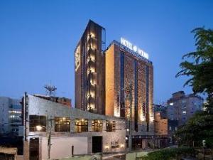 The Hound Hotel