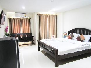 マハラジ グランド ホテル アット ナコーンシータンマラート Maharaj Grand Hotel @ Nakhonsithammarat