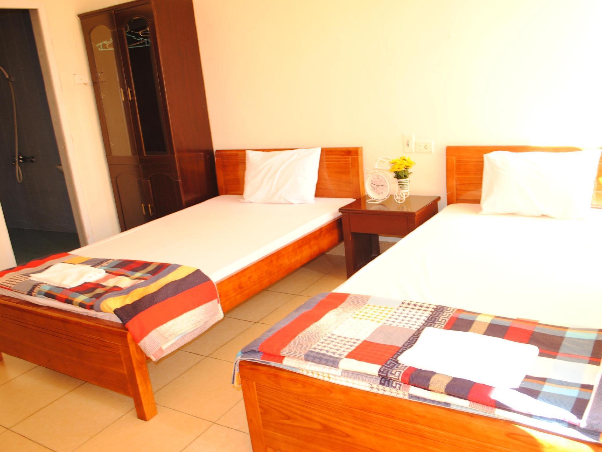 Viet Nhat Halong Hotel