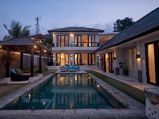 Kumala Ocean Villa