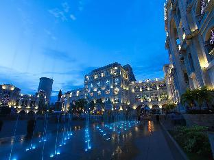 The Plaza Hotel - Balanga