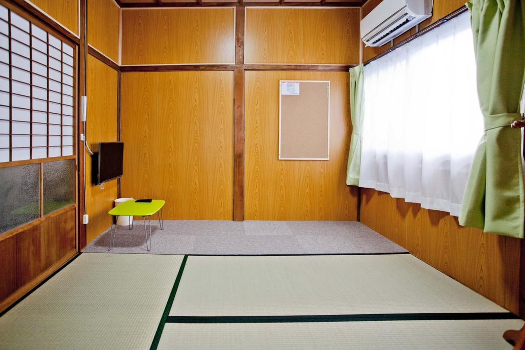 Dormitory Sandanya Guest House