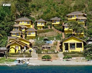 picture 1 of Buceo Anilao Beach and Dive Resort