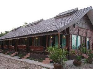 フエンレワラビン ゲストハウス (Huenrewrabeing Guesthouse)