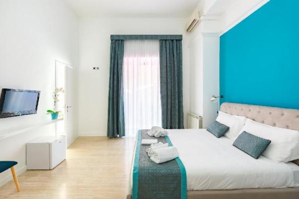 Trevi Fountain Guesthouse Rome