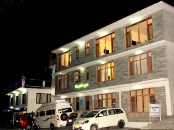 Hotel Keylinga Inn Manali