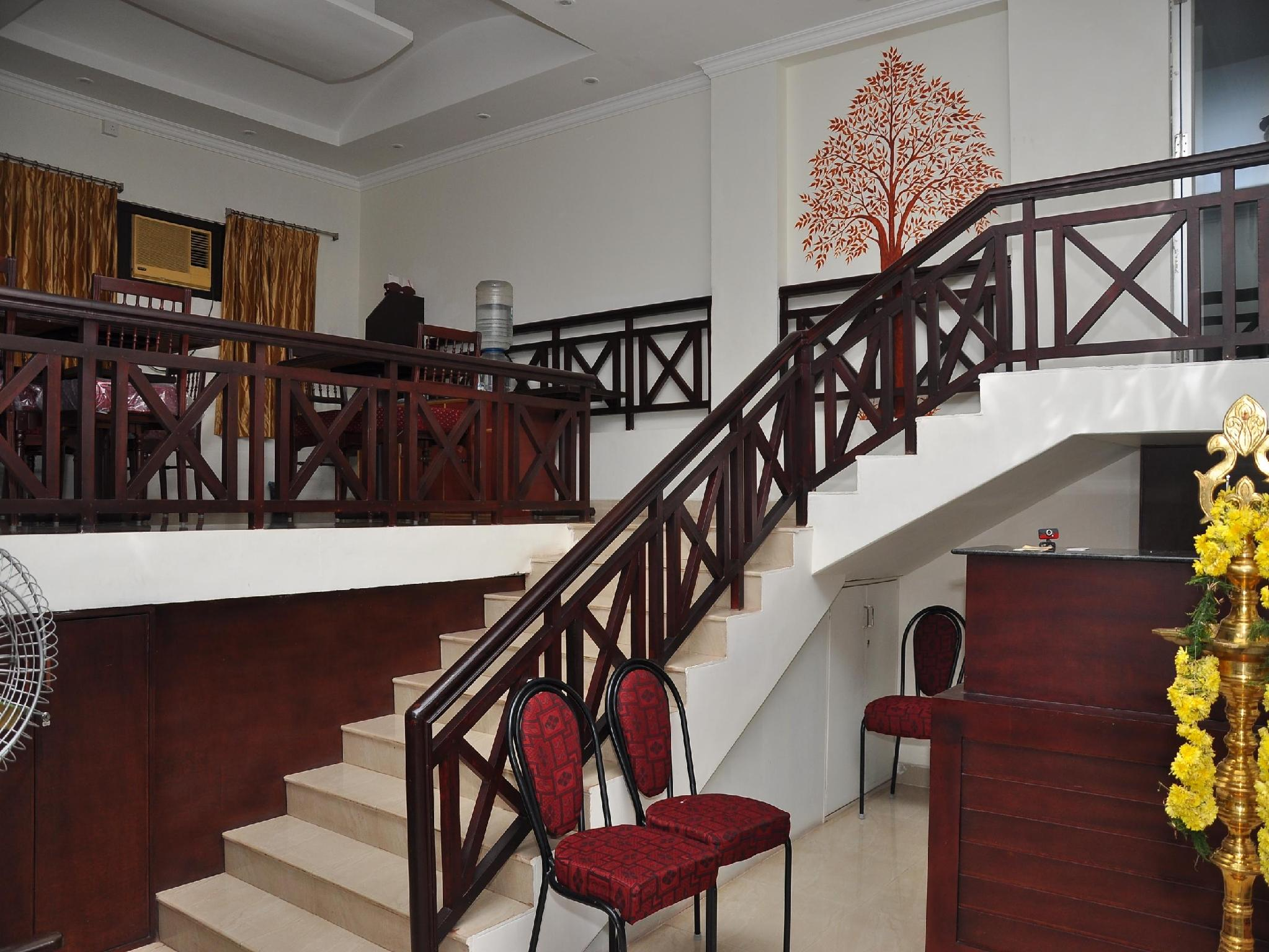 Sree Chakra Hotel Madurai