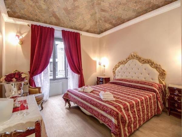 La Reggia dei Principi Guest House Rome