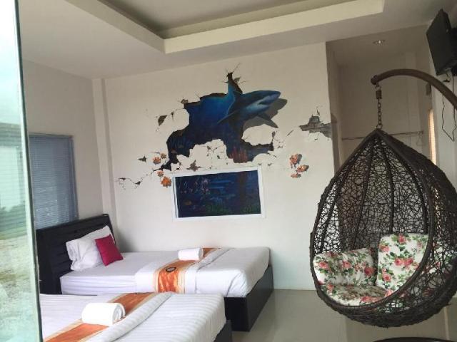 ซิกตี้ไนน์ รีสอร์ท – Sixty-nine Resort