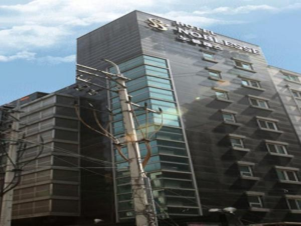 Noblesse Meridian Hotel Seoul