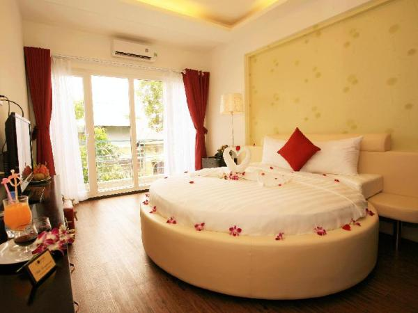 Eclipse Legend Hotel Hanoi