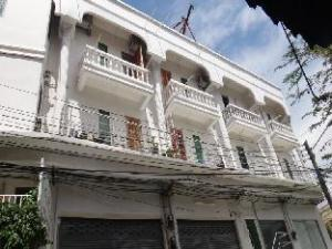 Tuk Mansion