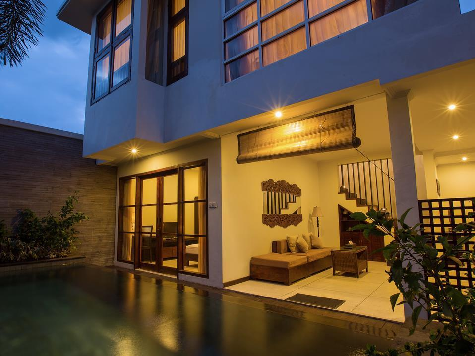 Munari Villa and Spa Batubulan