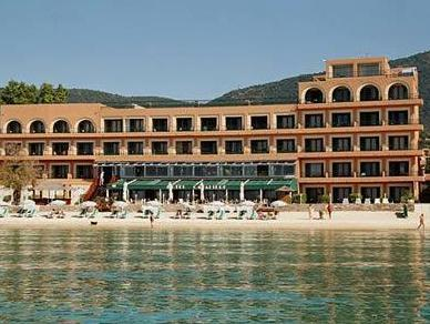 Hotel Cavaliere Surplage