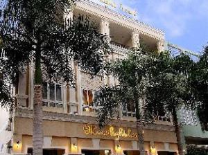 Moonlight Hotel Saigon South