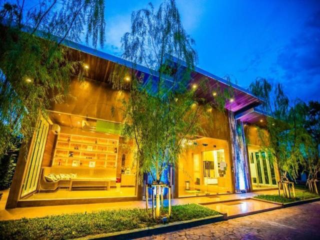 อาคาเดีย รีสอร์ท – Arcadia Resort