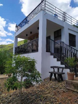 picture 1 of Hilltop House surrounded by Mountain & River