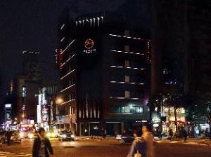 關於萬事達行旅 (Wonstar Hotel Ximen I)