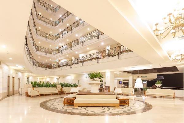 Palasia Hotel Koror Island