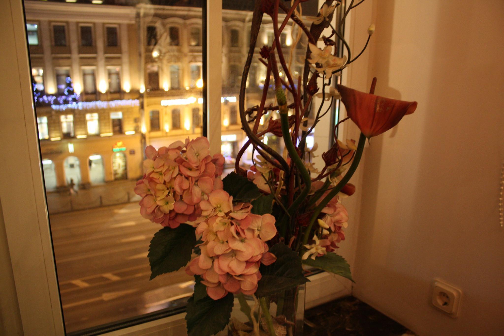 Nevskaya Zvezda Hotel