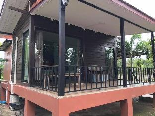 [市内中心部]一軒家(30m2)| 1ベッドルーム/1バスルーム Sangkaset Resort(4)