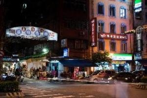 Wonstar Hotel Song Shan