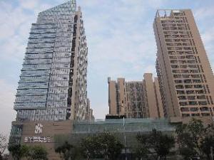 關於佛山私享家星星華園國際酒店公寓季華園地鐵店 (Private Apartment-Huayuan International)