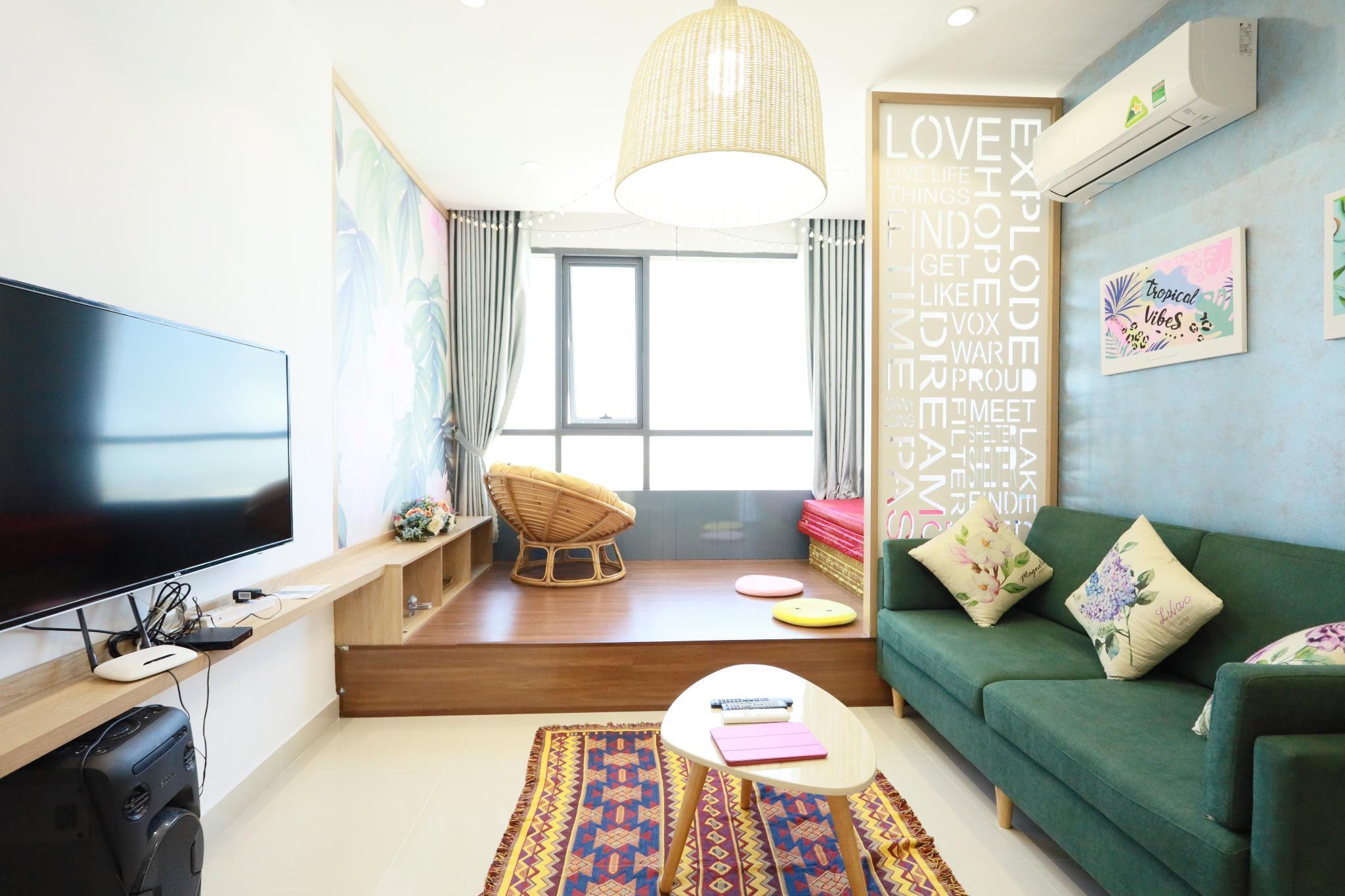 Sun N Sea   Apartment 2917
