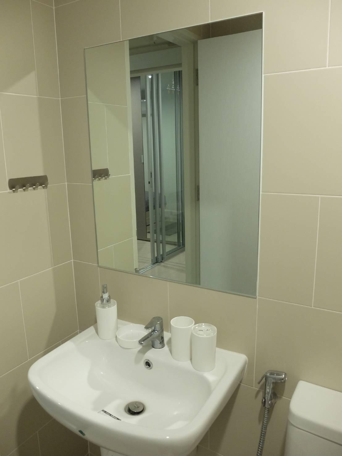 Sukhumvit 113. 3min from bts station อพาร์ตเมนต์ 1 ห้องนอน 1 ห้องน้ำส่วนตัว ขนาด 28 ตร.ม. – บางนา