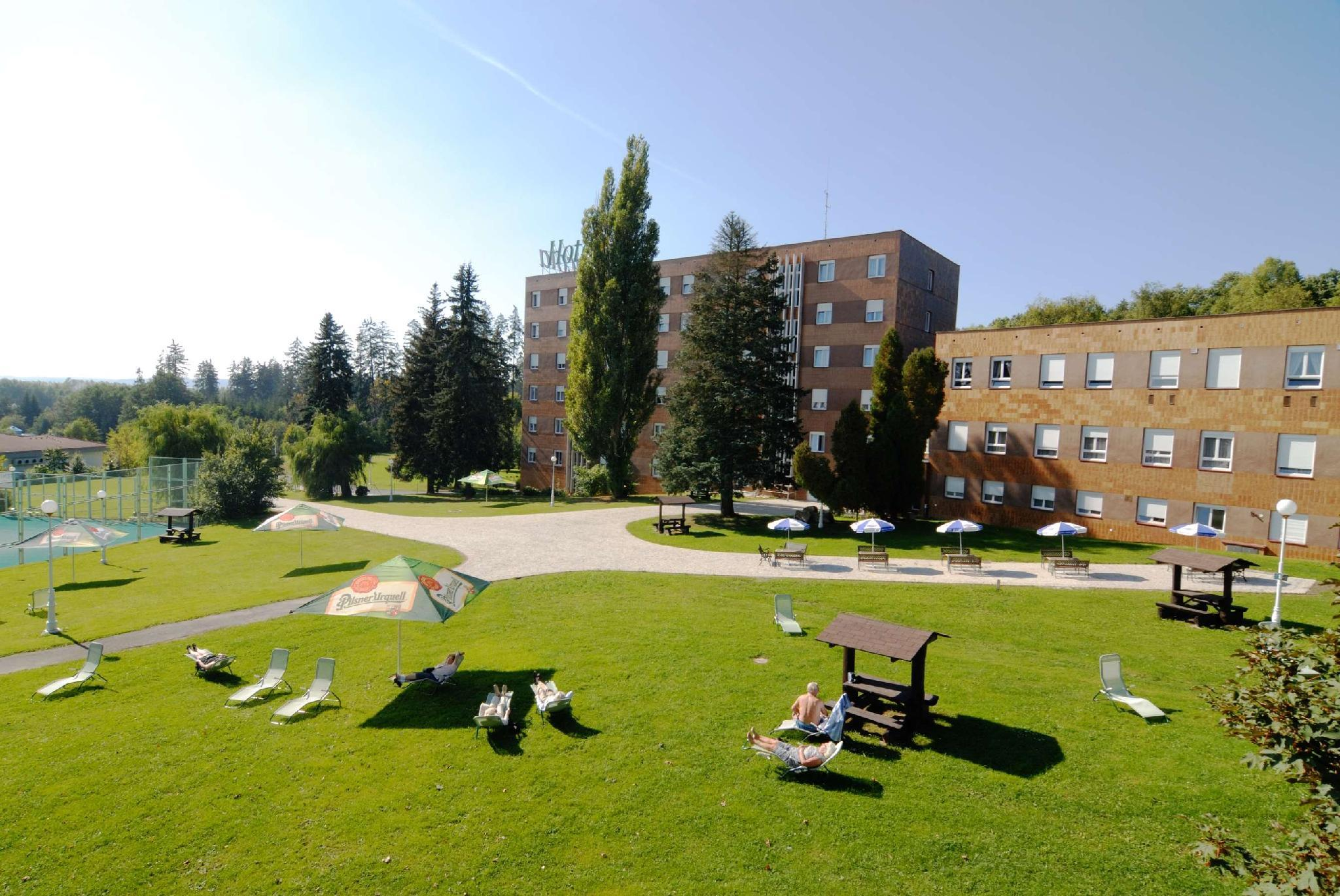 Hotel Agricola Wellness And Sport Resort