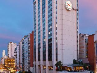 Buenos Aires Sheraton Libertador Hotel Argentina, South America
