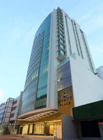 Hyatt Place Panama City Downtown Panama City