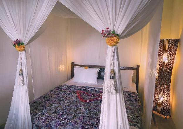 Cili Emas Oceanside Resort Bali