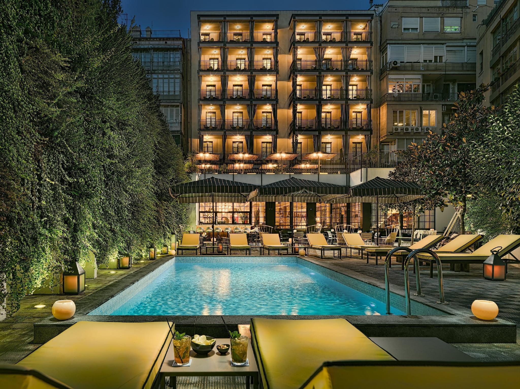 H10 Metropolitan Hotel