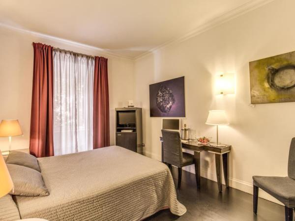 Residenza A The Boutique Art Hotel Rome