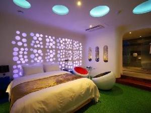 Dongtan Hotel Minos