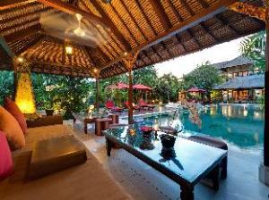 Kalimaya Complex Villa