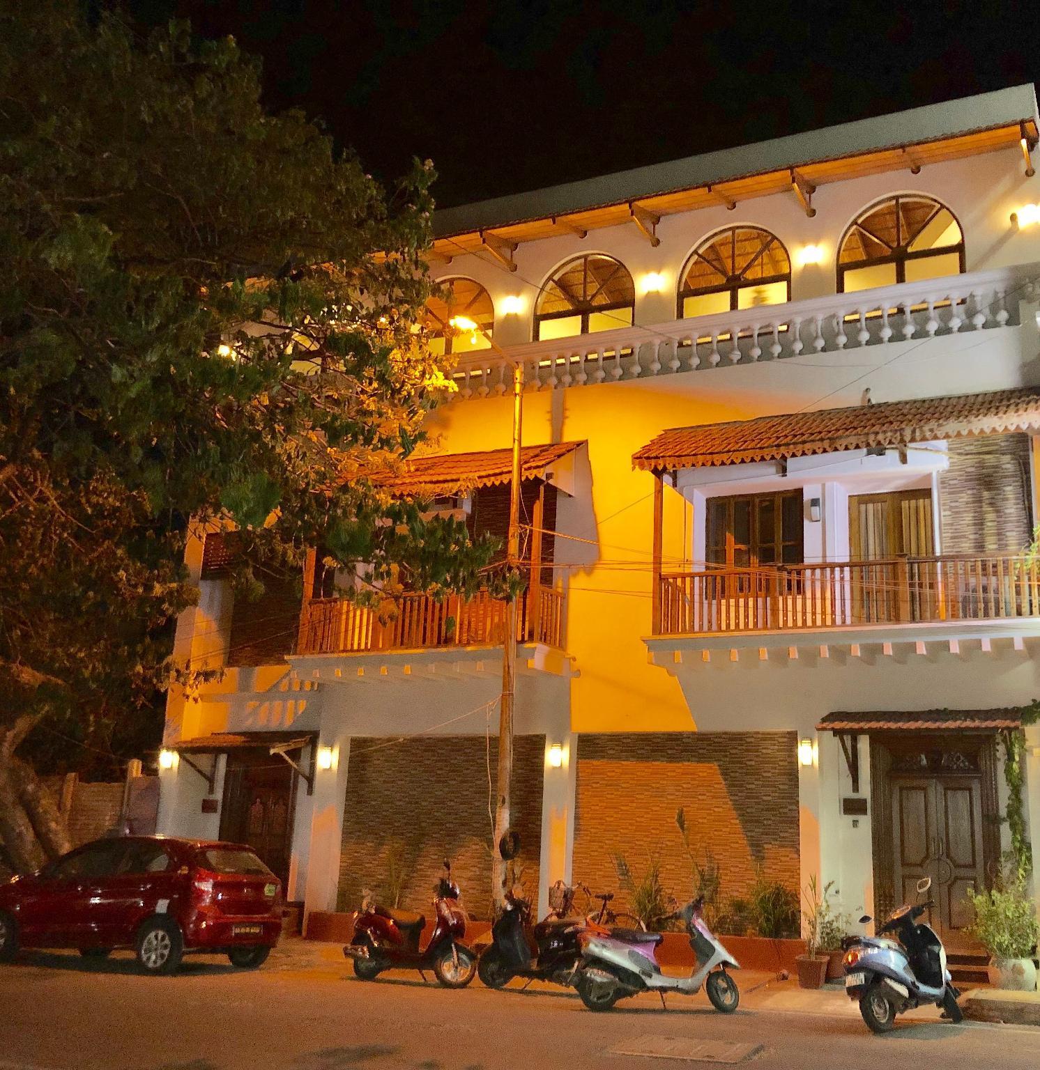 La Maison Pondichery