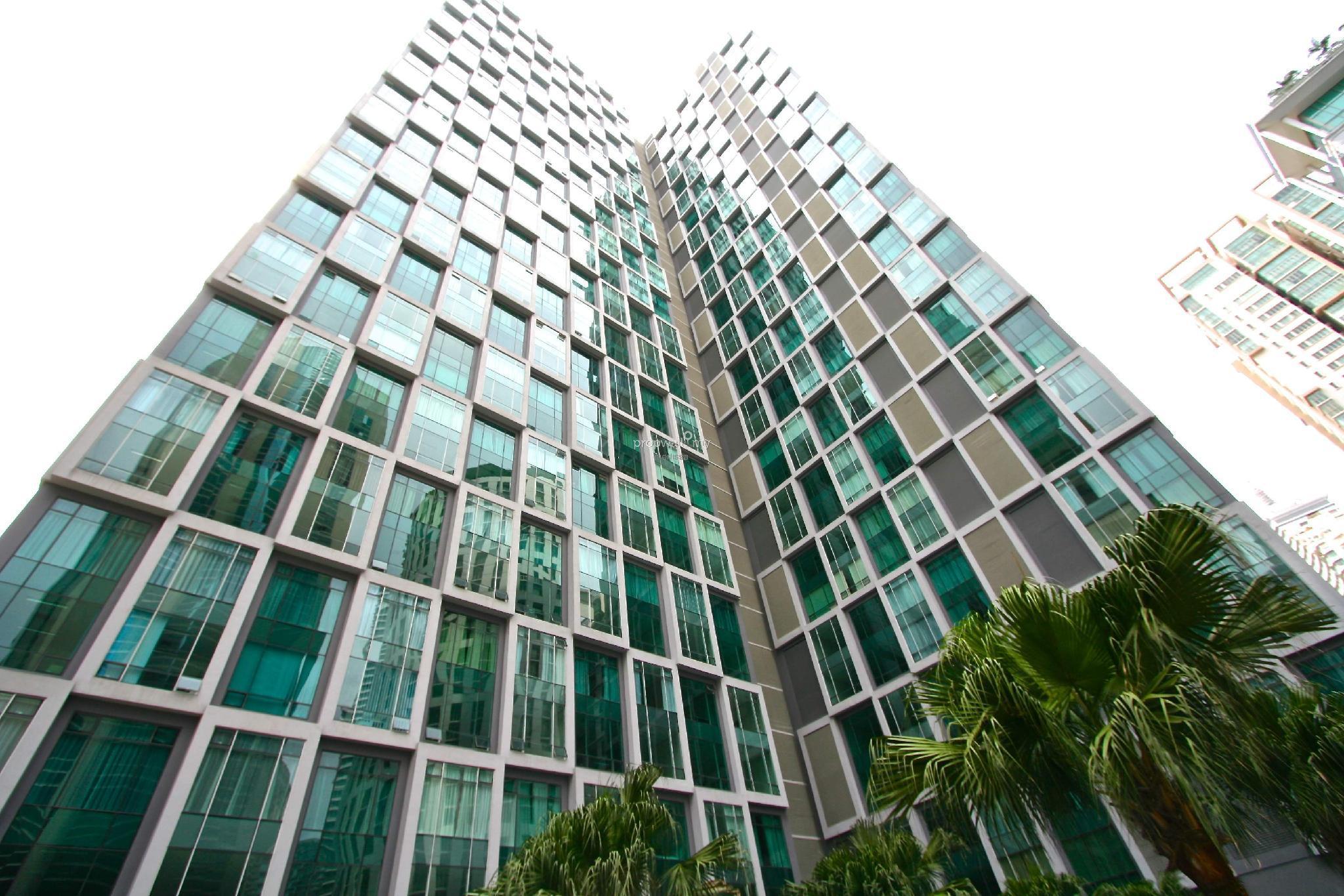 Soho Suites At Kuala Lumpur City Centre
