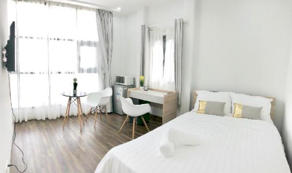 Glamorous Studio Apt in central of HCMC No.3 Ho Chi Minh City