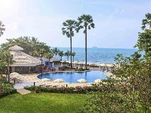 Novotel Rayong Rim Pae Resort โนโวเทล ระยอง ริมเพ รีสอร์ท